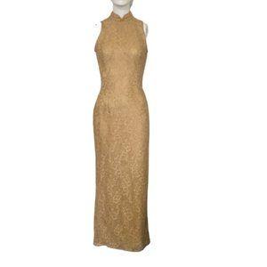Jessica McClintock Size 3-4 Gunne Sax Gown